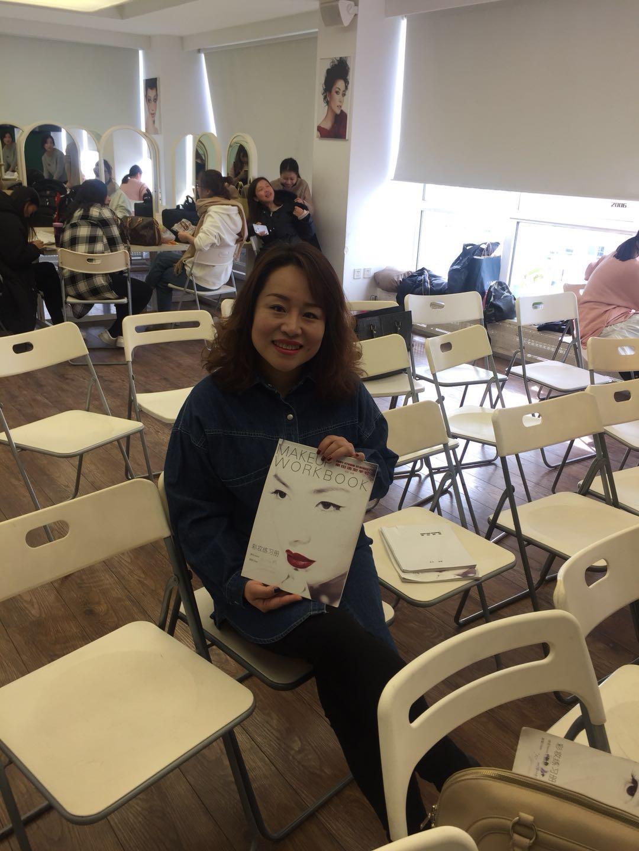 影视与表演系孙立阳老师企业培训